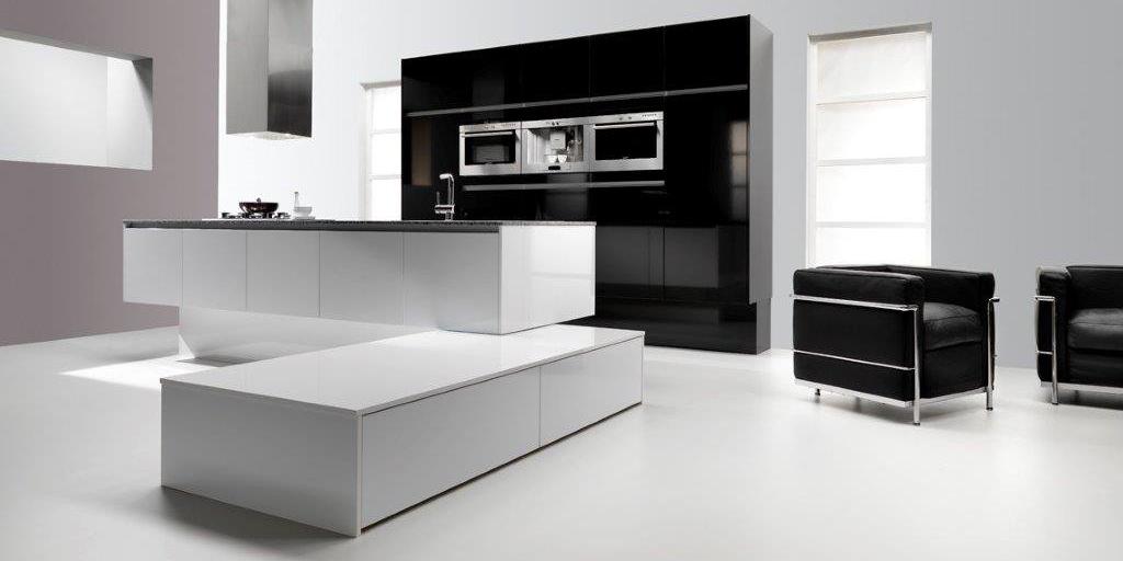 Gietvloer Bestaande Keuken : VV-Keukens – Keukens
