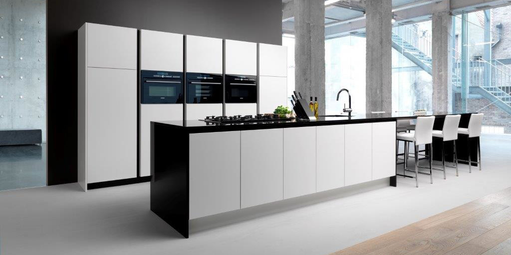 Moderne Keuken FotoS : VV-Keukens – Home